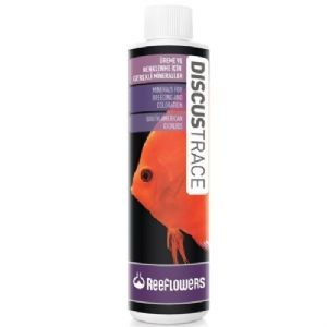 Reeflowers Discus Trace 250ml 500ml South American Cichlid Tropical Fish Tank